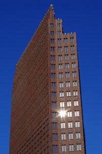 Kollhoff-Tower